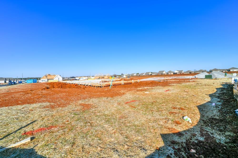 'The Crossings' by Stone Martin Builders in Huntsville