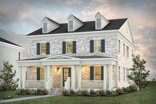 Calloway A - Town Madison: Madison, Alabama - Stone Martin Builders