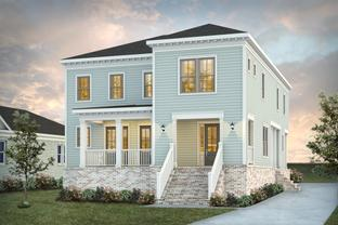 Windemere A - Town Madison: Madison, Alabama - Stone Martin Builders