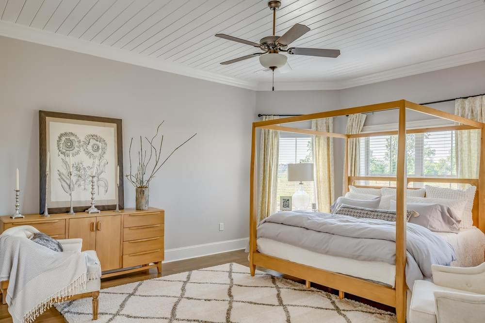 Bedroom featured in the Brownsfield By Stone Martin Builders in Montgomery, AL