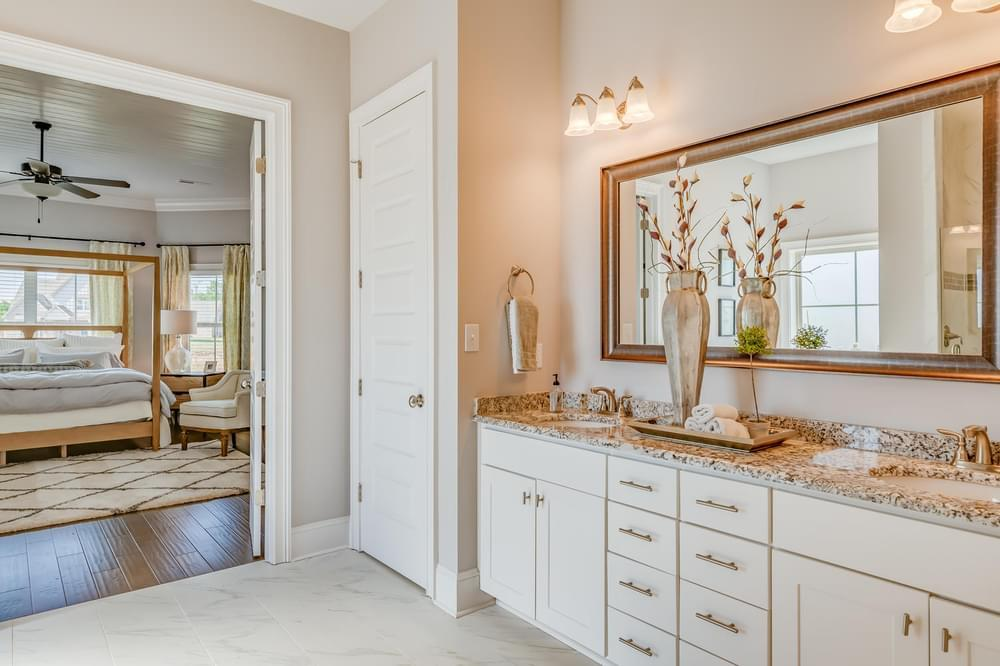 Bathroom featured in the Brownsfield By Stone Martin Builders in Montgomery, AL