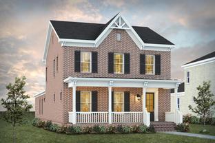 Charlotte B - Clift Farm: Madison, Alabama - Stone Martin Builders