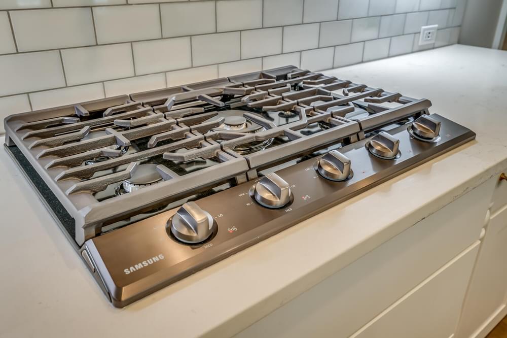 Kitchen featured in the Bainbridge II By Stone Martin Builders in Montgomery, AL
