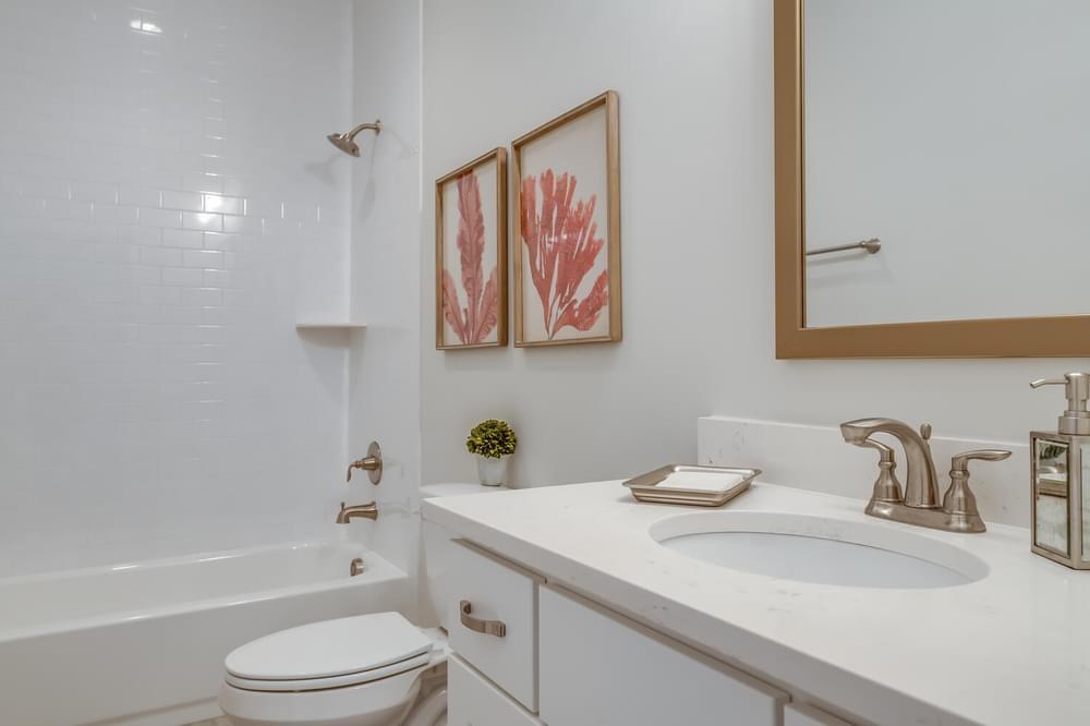 Bathroom featured in the Bainbridge II By Stone Martin Builders in Montgomery, AL