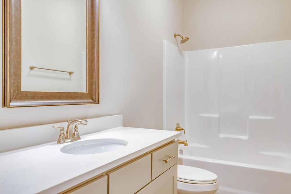 Bathroom featured in the Lakewood II By Stone Martin Builders in Montgomery, AL