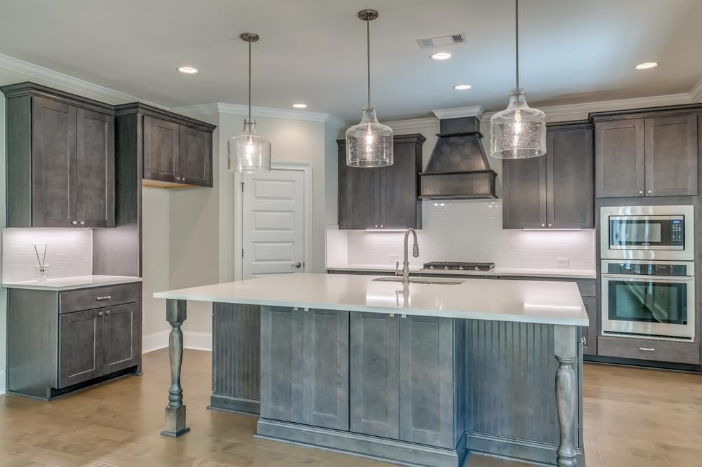 Kitchen featured in the Wakefield By Stone Martin Builders in Montgomery, AL