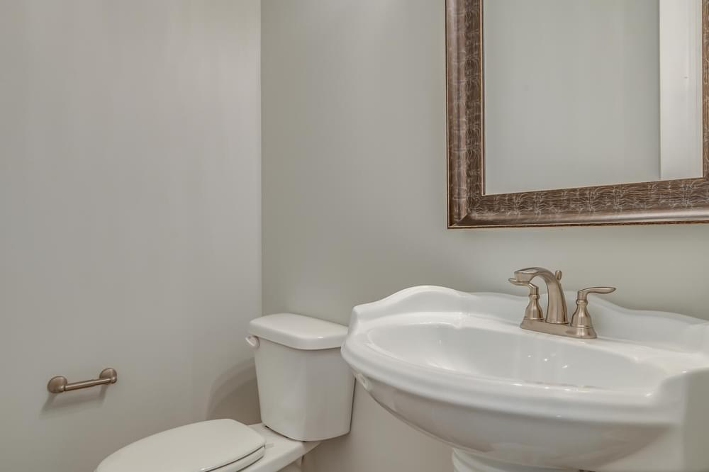 Bathroom featured in the Ashland By Stone Martin Builders in Montgomery, AL