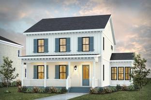 Charlotte H - Clift Farm: Madison, Alabama - Stone Martin Builders