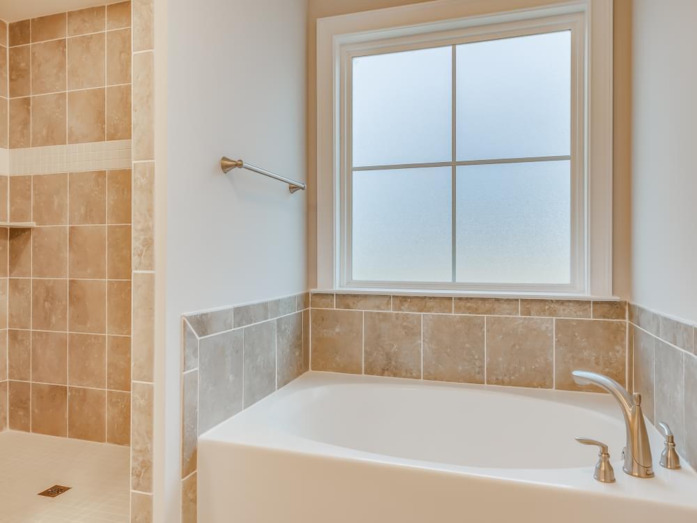 Bathroom featured in the Bridgeport By Stone Martin Builders in Montgomery, AL