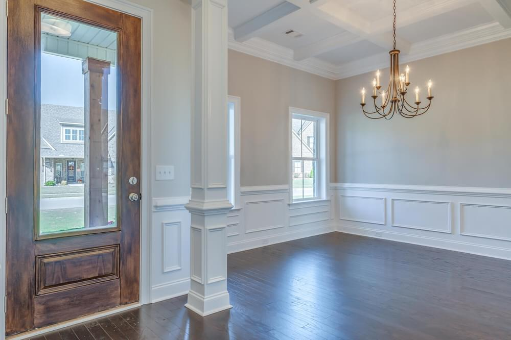 Living Area featured in the Brunswick By Stone Martin Builders in Montgomery, AL