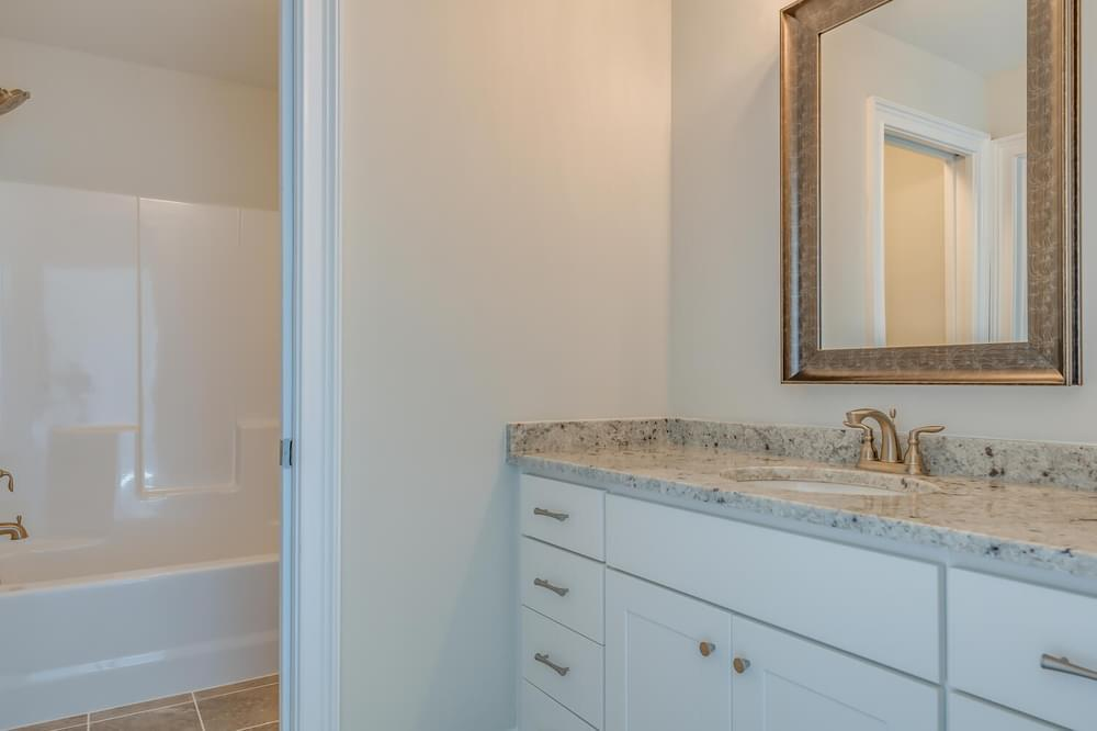 Bathroom featured in the Brunswick By Stone Martin Builders in Montgomery, AL