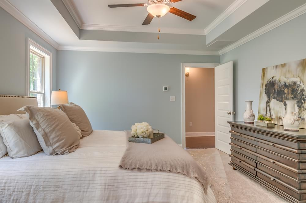 Bedroom featured in the Kinkade By Stone Martin Builders in Montgomery, AL
