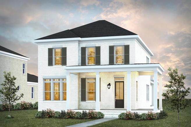 106 Napolean Avenue (Charlotte A (Lot 54))