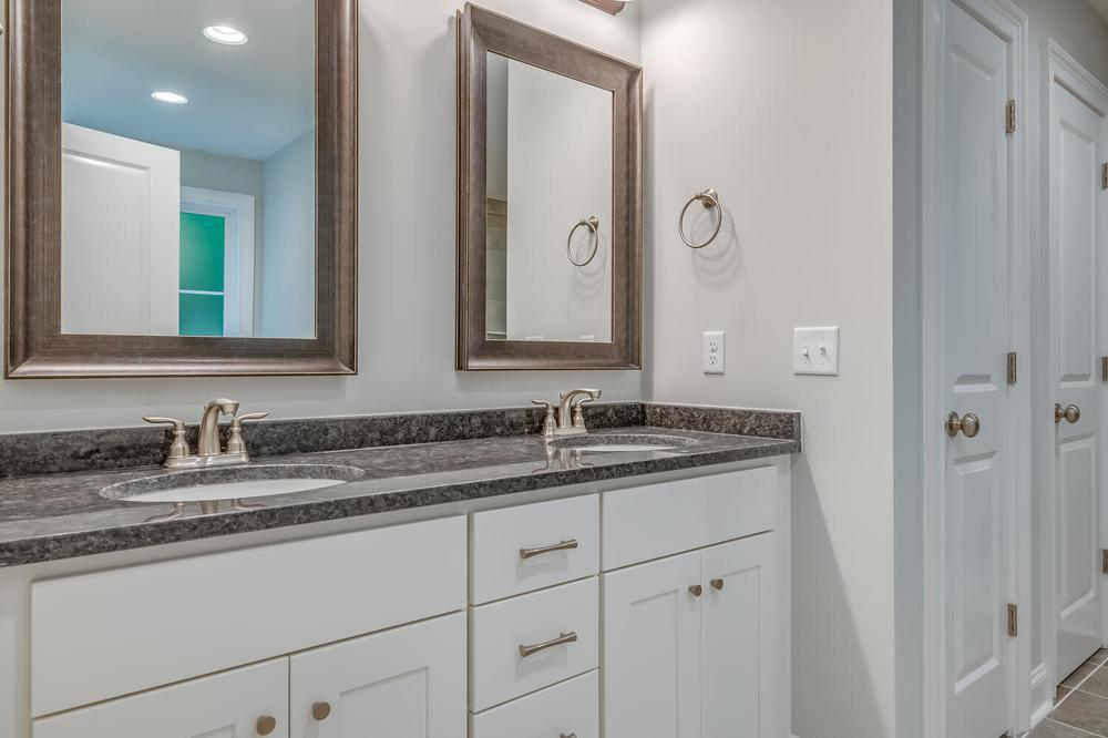 Bathroom featured in the Oakley By Stone Martin Builders in Montgomery, AL