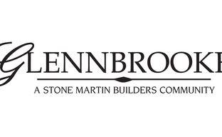 Glennbrooke by Stone Martin Builders in Montgomery Alabama
