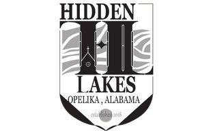 Hidden Lakes by Stone Martin Builders in Auburn-Opelika Alabama