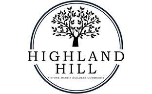 Highland Hill by Stone Martin Builders in Huntsville Alabama