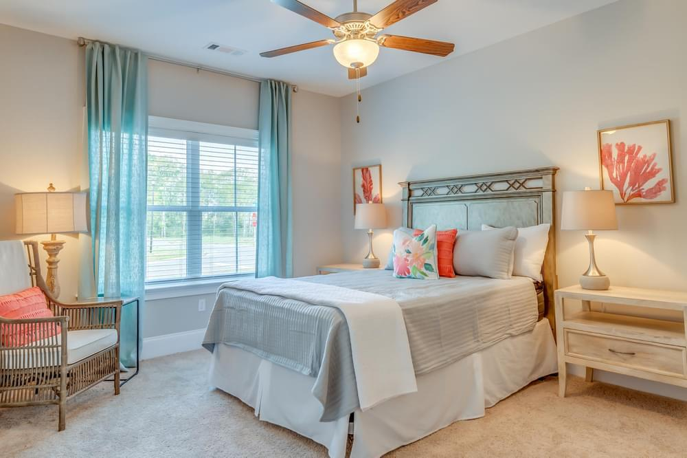Bedroom featured in the Fairhope By Stone Martin Builders in Columbus, GA