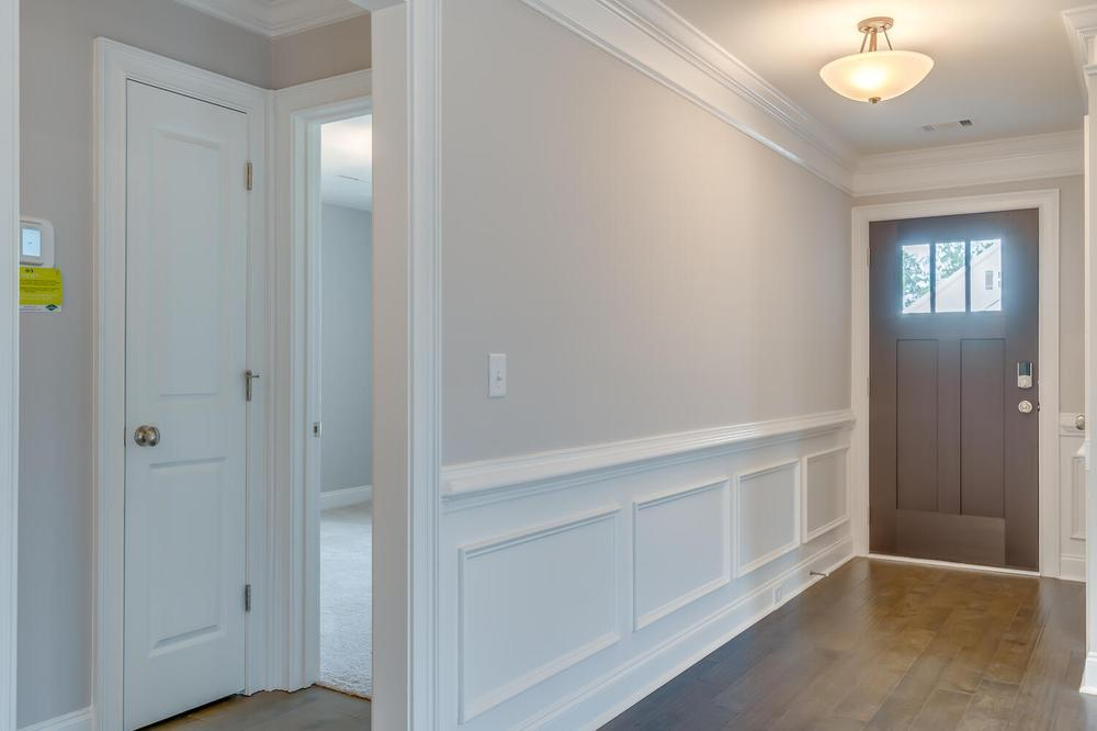 Living Area featured in the Hampton By Stone Martin Builders in Montgomery, AL