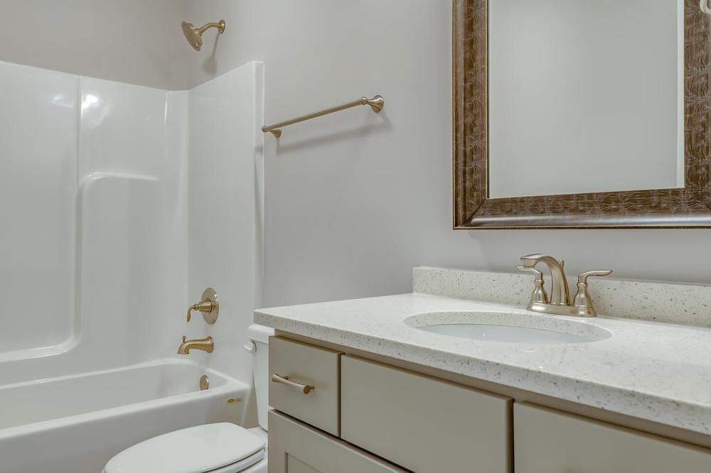 Bathroom featured in the Hampton By Stone Martin Builders in Montgomery, AL