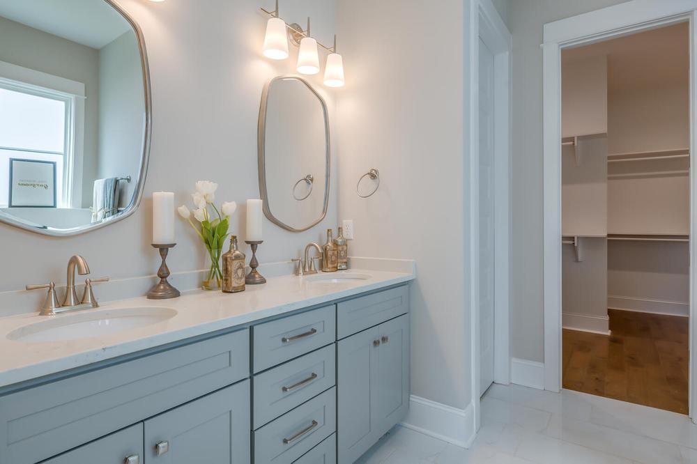 Bathroom featured in the Danbury G By Stone Martin Builders in Huntsville, AL