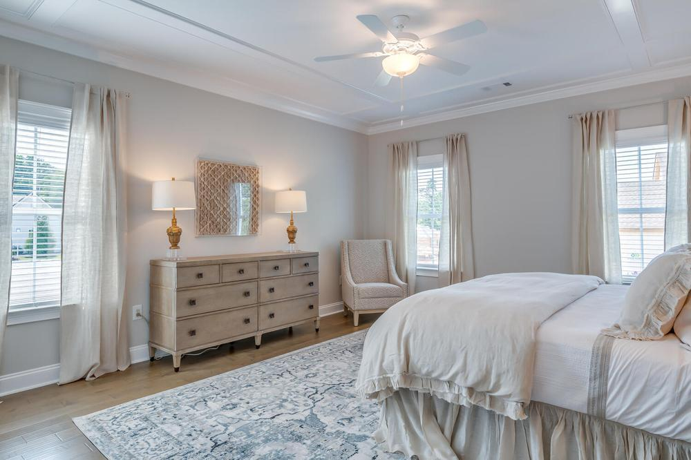 Bedroom featured in the Shackleford II By Stone Martin Builders in Huntsville, AL