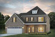 Allen Acres by Stone Martin Builders in Huntsville Alabama