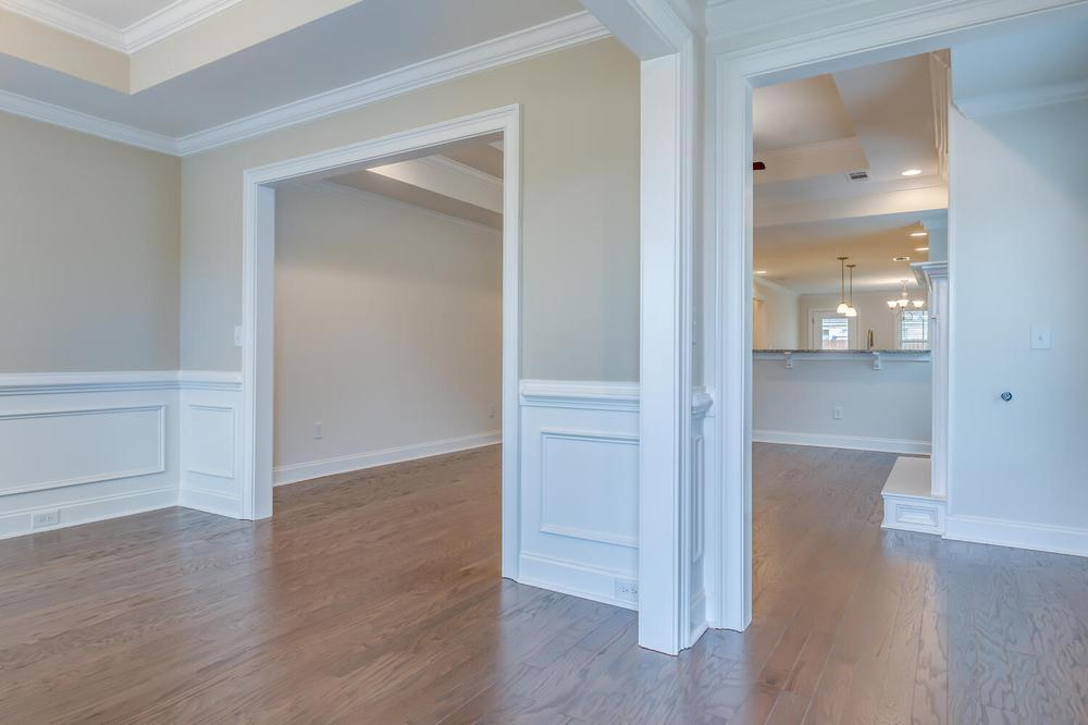 Living Area featured in the Newport By Stone Martin Builders in Montgomery, AL