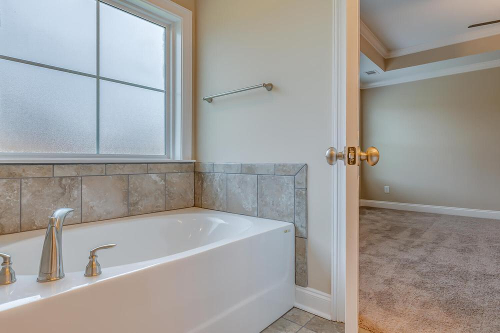 Bathroom featured in the Newport By Stone Martin Builders in Montgomery, AL