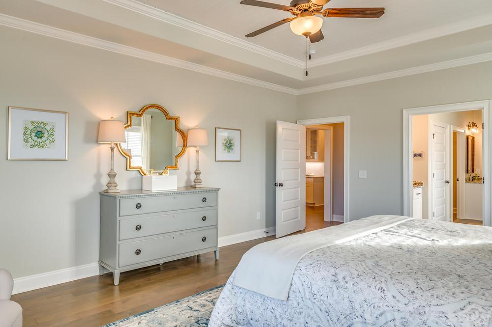 'Boykin Lakes' by Stone Martin Builders in Montgomery