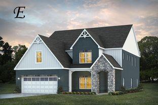 Avonlea - Allen Acres: Madison, Alabama - Stone Martin Builders