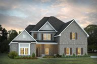 Coventry by Stone Martin Builders in Montgomery Alabama