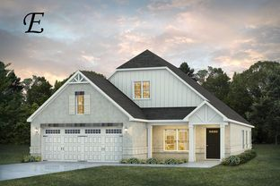 Bridgeport - Allen Acres: Madison, Alabama - Stone Martin Builders