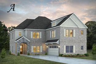 Deerfield - Mulberry Grove: Fortson, Georgia - Stone Martin Builders