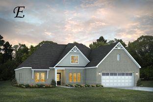 Fairhope - The Crossings: Madison, Alabama - Stone Martin Builders