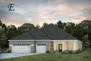 Huddlestone - Cannongate: Opelika, Alabama - Stone Martin Builders