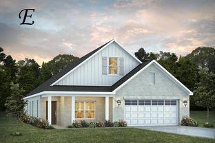 Oakley - Townsend Farm: Hazel Green, Alabama - Stone Martin Builders