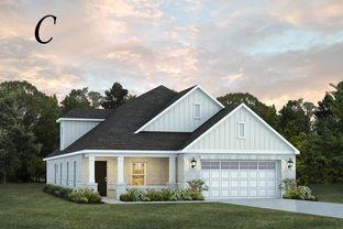 Overton - Allen Acres: Madison, Alabama - Stone Martin Builders