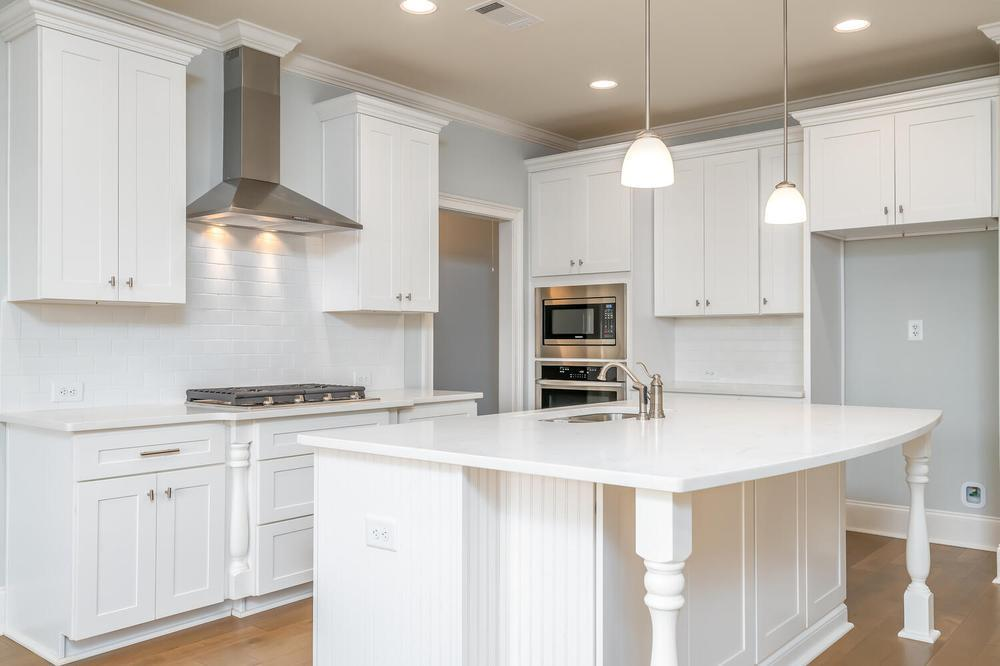 Kitchen featured in the Chatsworth By Stone Martin Builders in Montgomery, AL