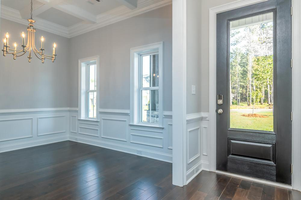 Living Area featured in the Sterling By Stone Martin Builders in Montgomery, AL