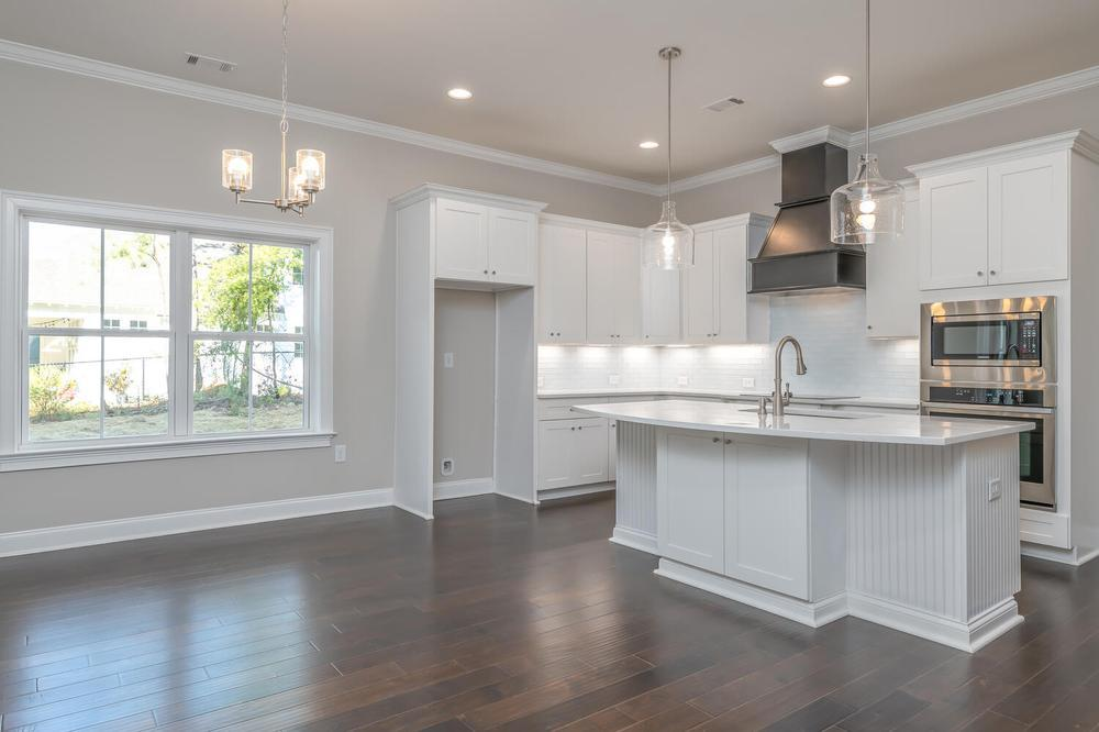 Kitchen featured in the Sterling By Stone Martin Builders in Montgomery, AL