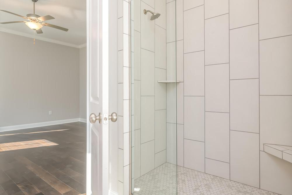 Bathroom featured in the Sterling By Stone Martin Builders in Montgomery, AL