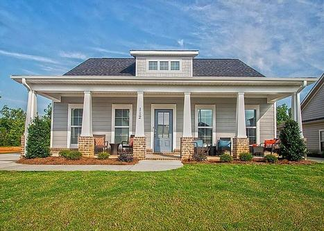 Dublin Farms by StoneridgeHomes in Huntsville Alabama