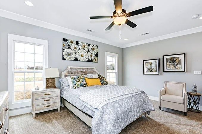 Bedroom featured in the Whitney 2 By StoneridgeHomes in Huntsville, AL
