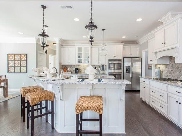 Kitchen featured in the Kimberly By StoneridgeHomes in Huntsville, AL