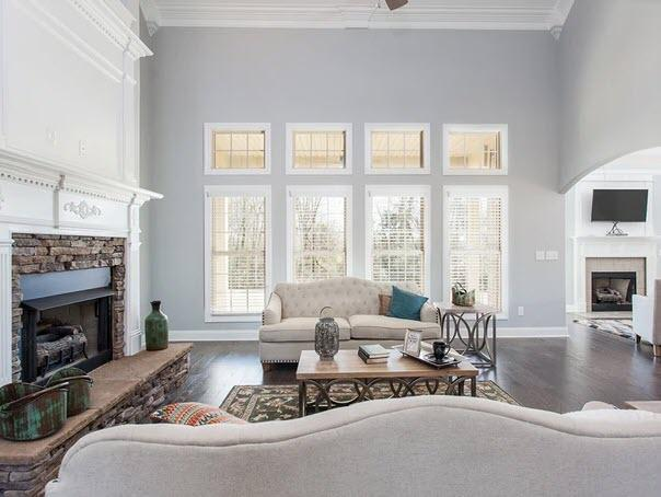 Living Area featured in the Kimberly By StoneridgeHomes in Huntsville, AL