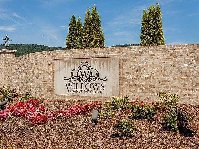 'The Willows at Sanctuary Cove' by Stoneridge Homes in Huntsville