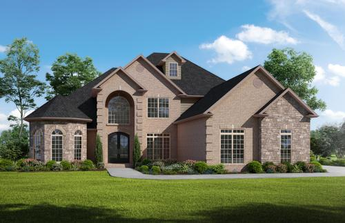Moores' Creek by StoneridgeHomes in Huntsville Alabama