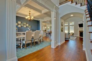 homes in Moores' Creek by StoneridgeHomes