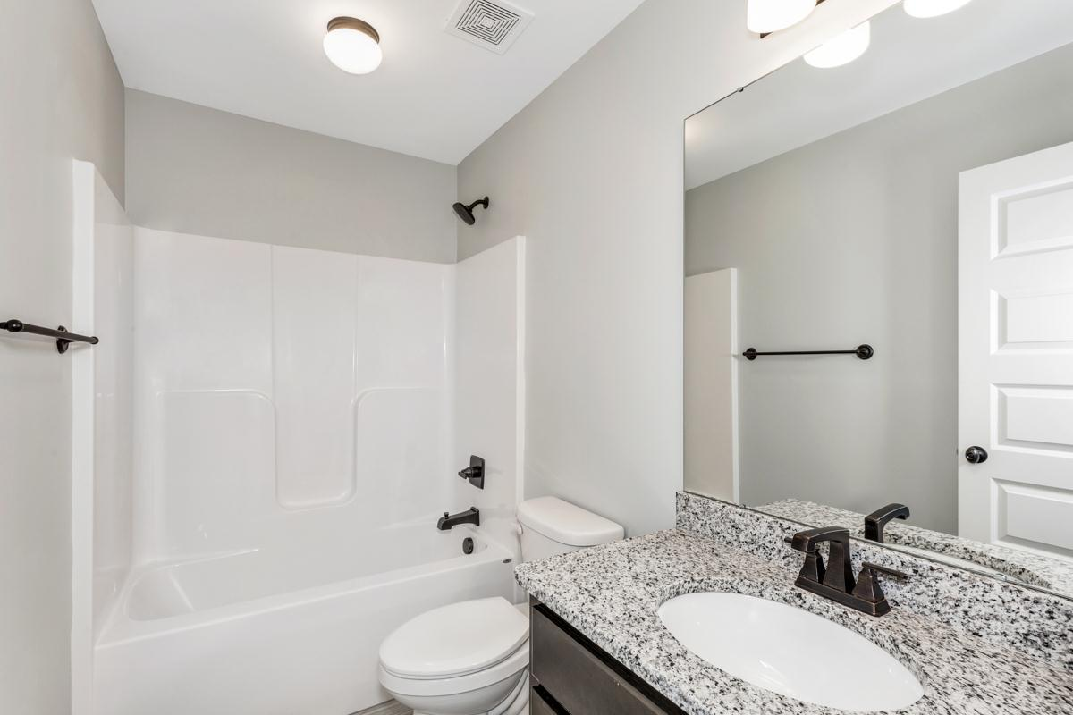 Bathroom featured in the Bethany B By StoneridgeHomes in Huntsville, AL